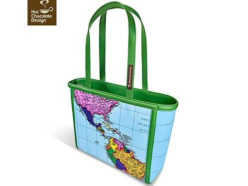 Bon Voyage Handbag