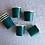 Thumbnail: Pappersmuggar blågrön