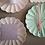 Thumbnail: Servetter lila pastell
