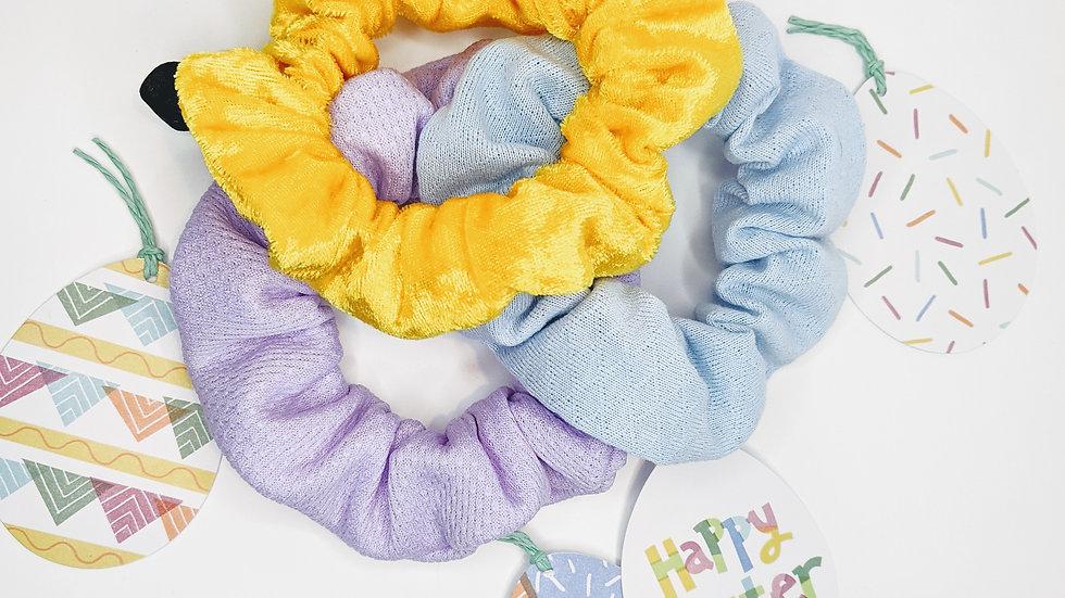 Spring scrunchie bundle