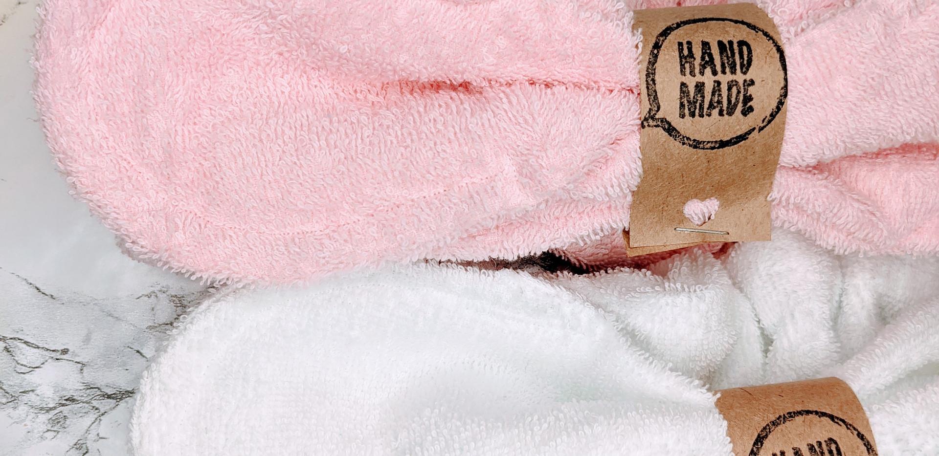 Cozy Spa headwrap