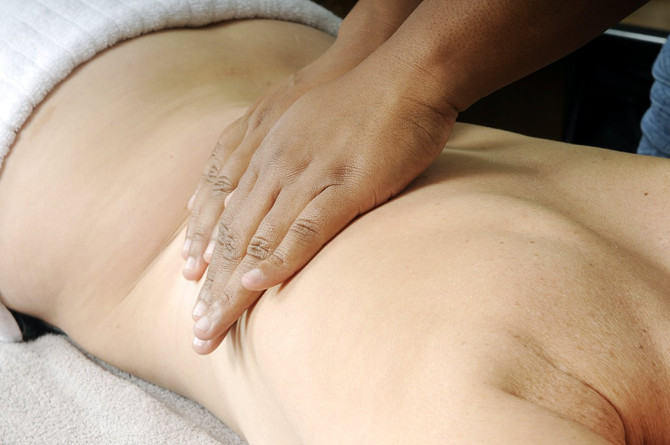 Why Should I Receive a Massage?