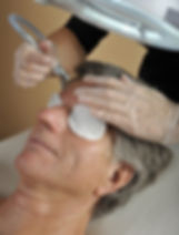 Men Deluxe Skin Care Services