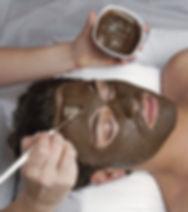 Men Skin Care Services