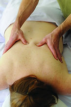Lymphatic Drain Massage Services