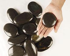 Hot Stone Massage Services