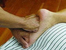 Reflexology Massage Services