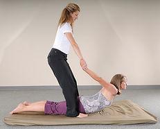 Thai Massage Services