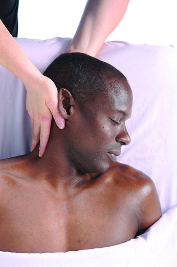 Men's Massage Therapy
