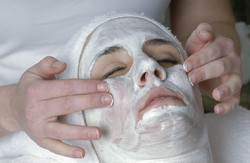 Women's Skin Care Services