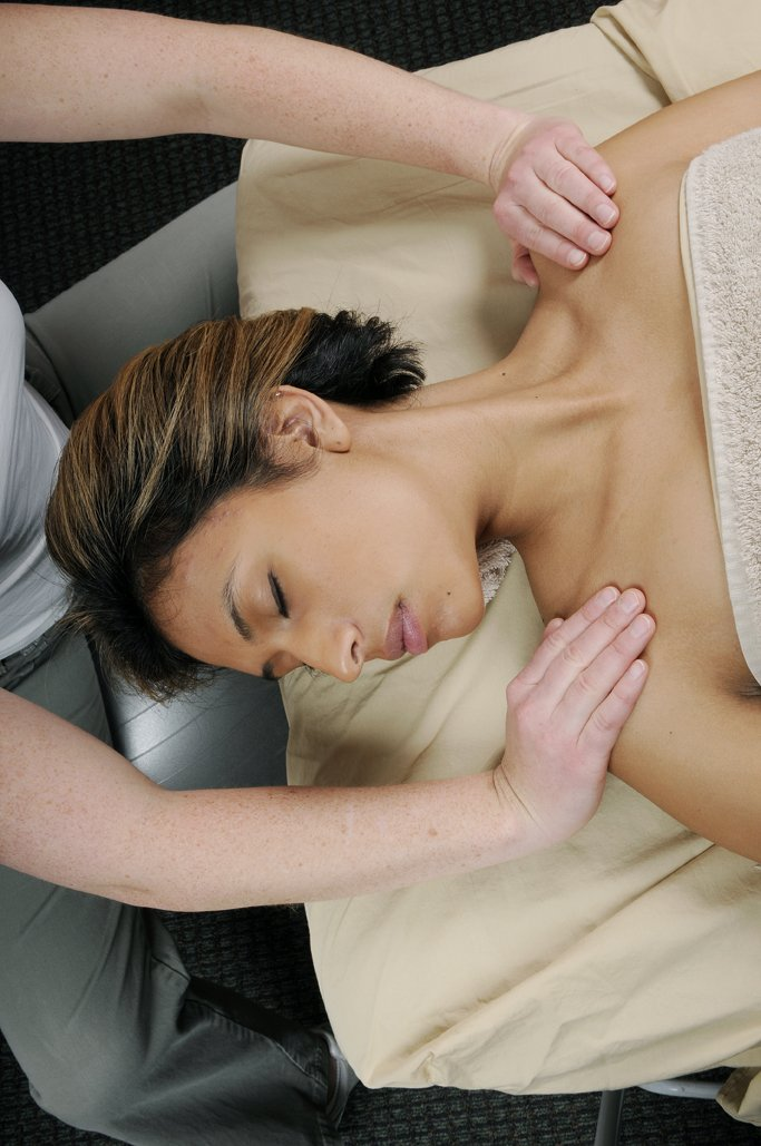 Swedish Massage Treatments