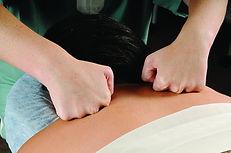 Deep  Tissue Massage Services