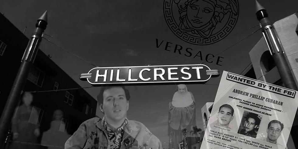 Haunted Hillcrest Tour