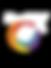 FlourishX-White-Globe-and-Text-Logo-Vert