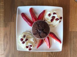 Dessert, Schokocupcake.jpg