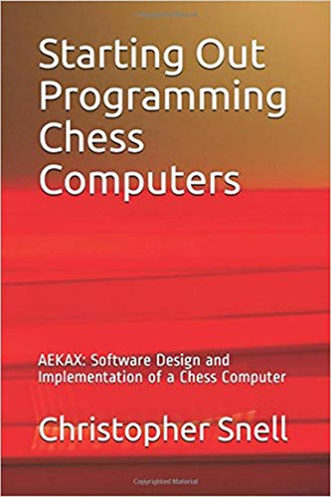 Starting Out Programmming Chess Computers