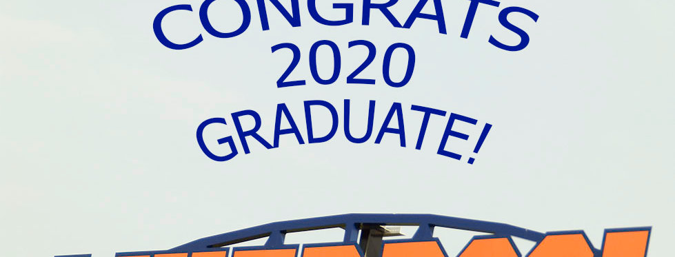 Congrats 2020 Graduate Liverpool Greeting Card