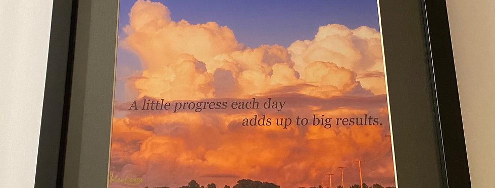 Big Results Cloud
