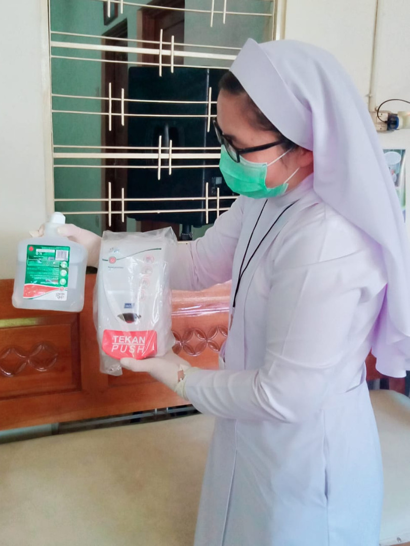 RS Misi Lebak Banten