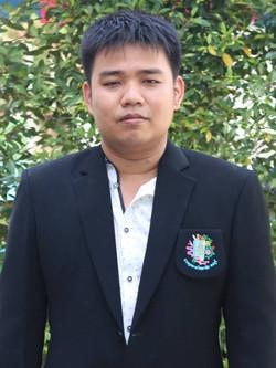 Mr. Porawee Chotpitayasunon