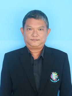 Mr. Saran Pinveha