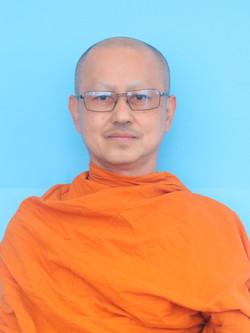 Phrakhruvinaithon Sirawit Puññasiriko (Srithanyarat)