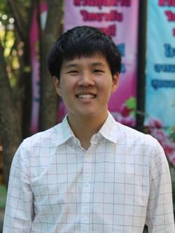 Mr. Tanapphon  Boonmeetham