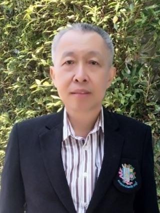 Asst. Prof. Dr. Sumlearng  Chunrungsikul