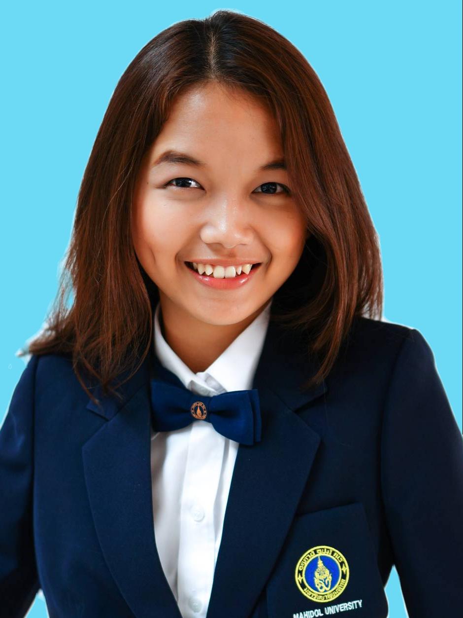 Ms. Suphisara Chinakkarapong
