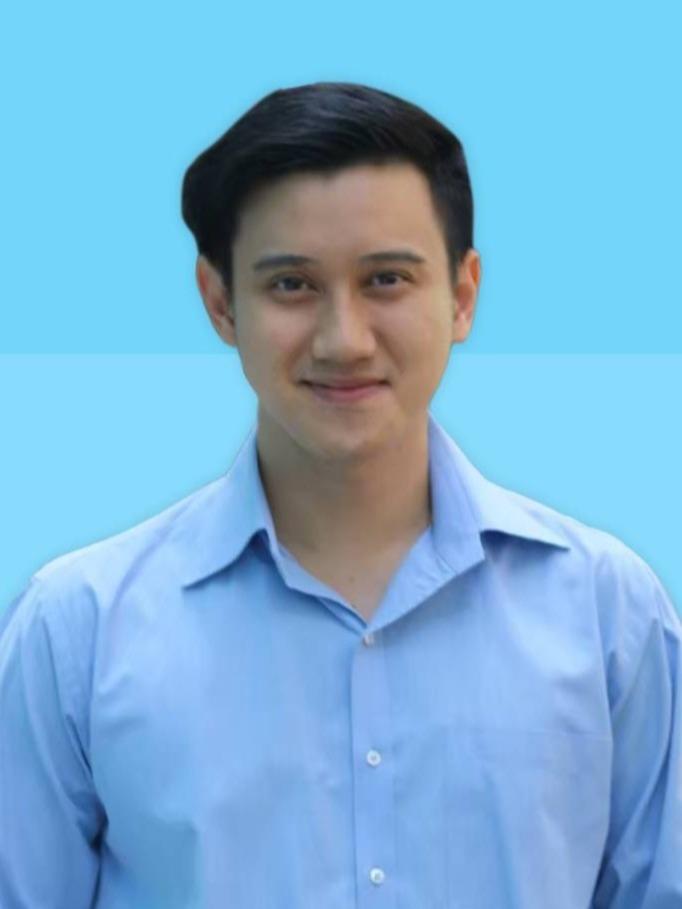 Mr. Pongsakorn Kingsuwankul