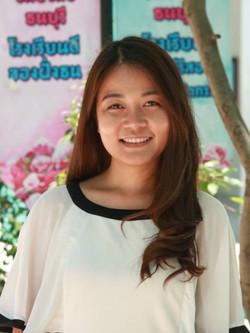 Ms. Wannapa Khongmak