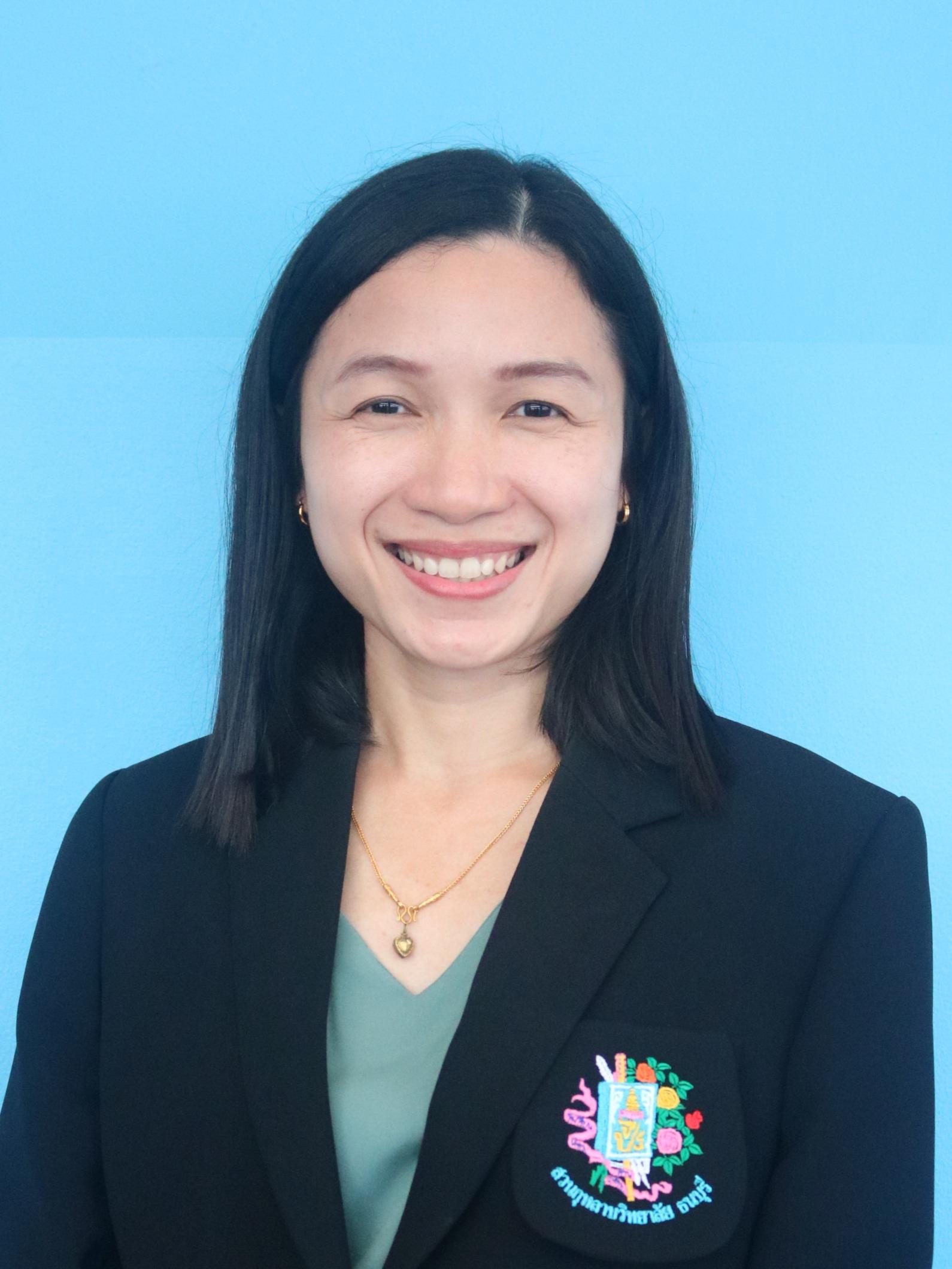 Ms. Patamapan Tamvapee