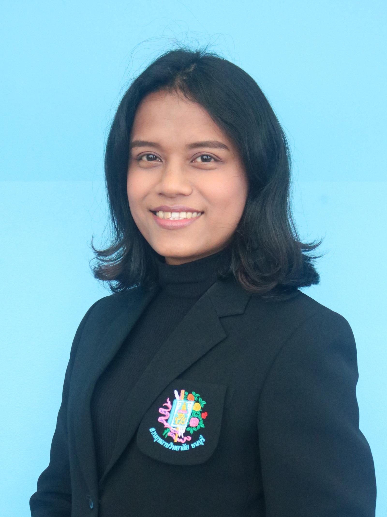 Mr. Thannarasami Khunsriya Samerpak