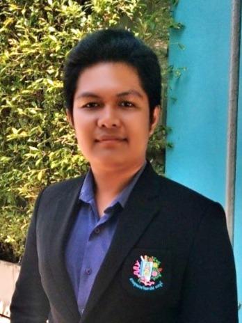 Mr. Parit Chaiyasak