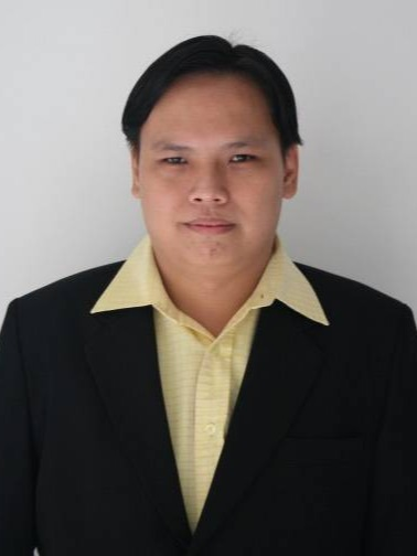 Asst. Prof. Dr. Pongrus Phuangphoo