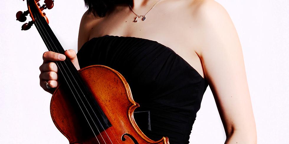 Bruch Violin Concerto