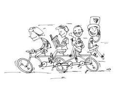 Cartoon_Tuboleta_bicicleta