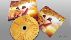 Roger Reyes - Disk