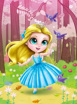 Nicole-princesa