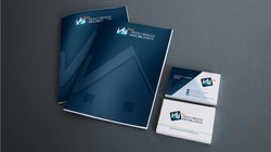 Brochure and cards