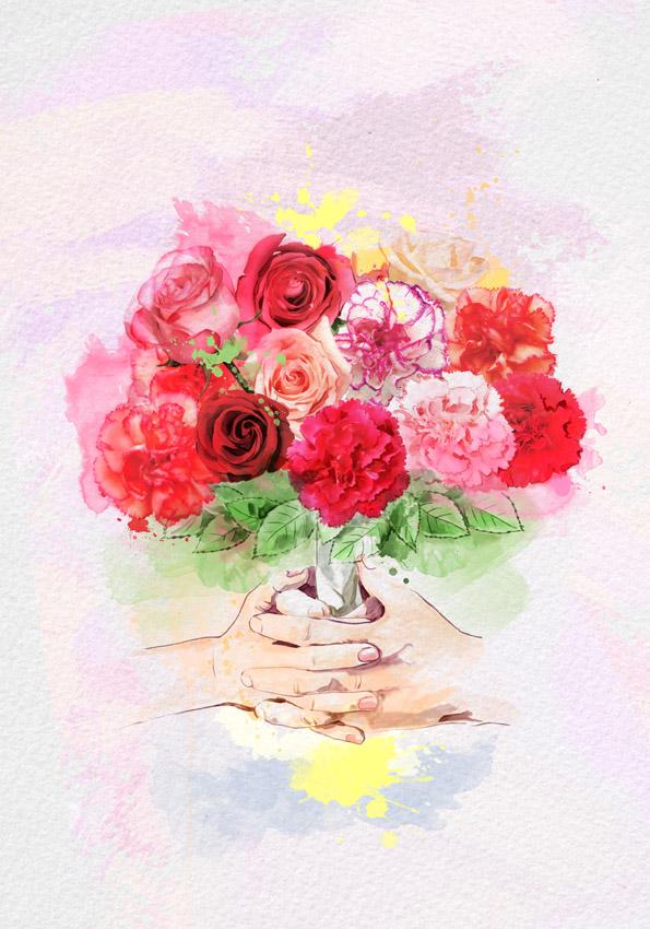 PROCOLOMBIA_Ramo Bouquet