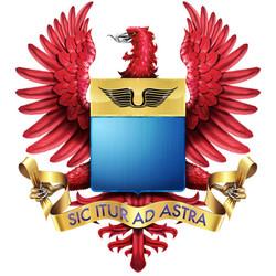 Fuerza Aérea COL Escudo Oficial