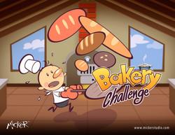 Backery Challenge