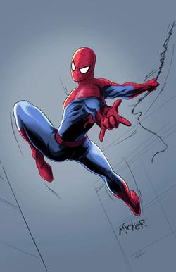 Spiderman1 (Exercise)