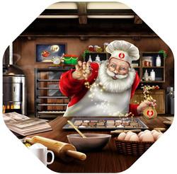 Noel Layout Navidad