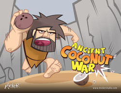 Coconut War