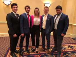 Metro Miami AM Team 2018