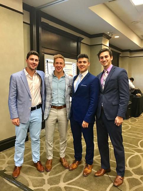 Metro Miami AM Team 2017