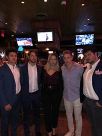 Metro Miami Spartans AM Team