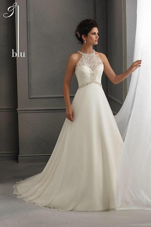 Morilee Wedding Dress Style 5264 Sz.12